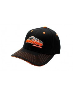 GORRA DOBYNS BLACK ADJUSTABLE