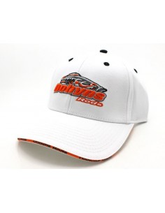 GORRA DOBYNS WHITE ADJUSTABLE