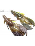"XCITE Raptor Tail™ Jr. 4 "" TEXAS CRAW"