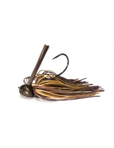 1/2 oz.- Buckeye Football Jig