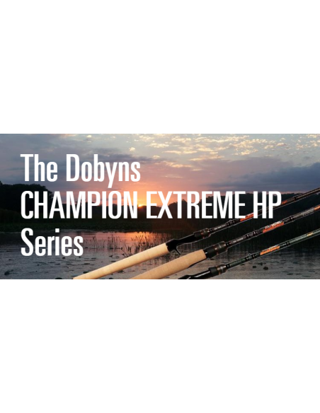 DOBYNS CHAMPION EXTREME SERIES