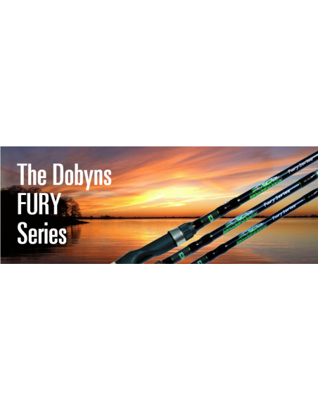 DOBYNS FURY SERIES