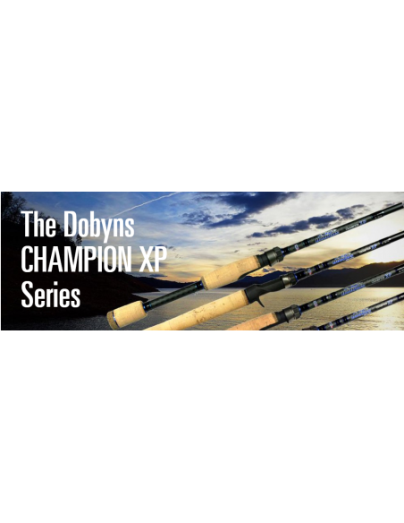 DOBYNS CHAMPION SERIES