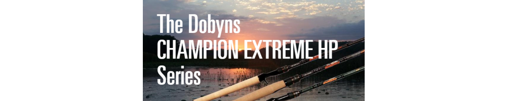 DOBYNS CHAMPION EXTREME SERIE