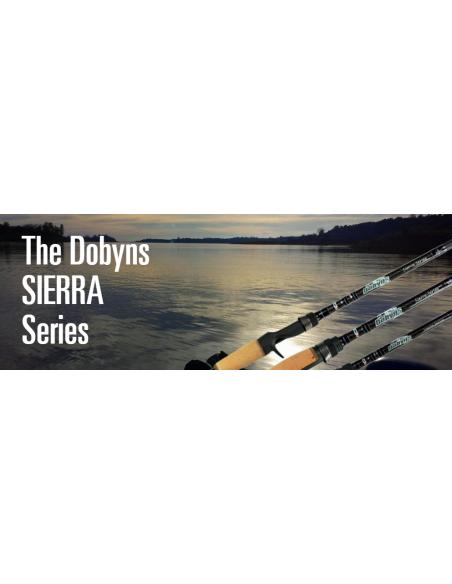 DOBYNS SIERRA SERIES